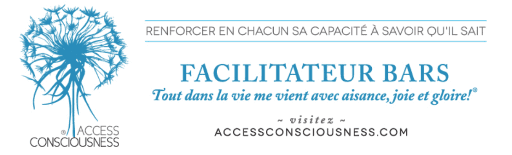 Formation access bars Manolita lecuirot angers